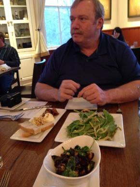 NIBBLES: Renovations and ghosts at the reimagined Chautauqua DiningHall