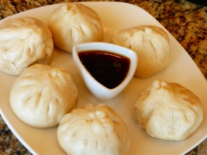 China Jade Restaurant in Aurora dishes our favorite steamed pork-filled bao and makes us dream of dim sum. (Photo by John Lehndorff).
