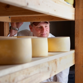 A taste for partial spoilage: Favorite Colorado cheeses