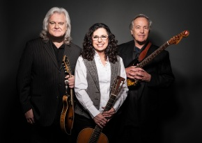 Acousticity: A Q&A with Ry Cooder, Ricky Skaggs and SharonWhite