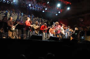 Acousticity: After 42 years of Festivation it's a new stage for Telluride's TownPark