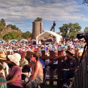 2016 Field Guide to Colorado's coolest Summer Festivals
