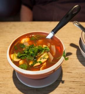Taste Trip: Vibrant ethnic fare behind Denver's beigefacade
