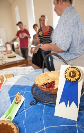 How to win a pie contest (by a pie judge)