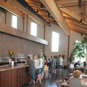From Jun to Perry: The top tasting rooms in the Denver metro area