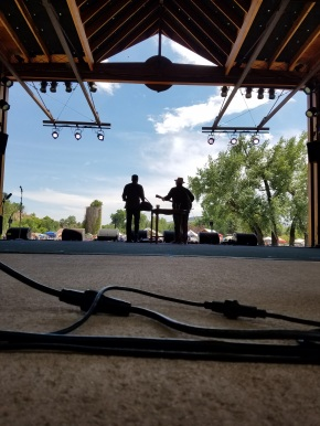 Rockygrass 2017: Bluegrass past and future