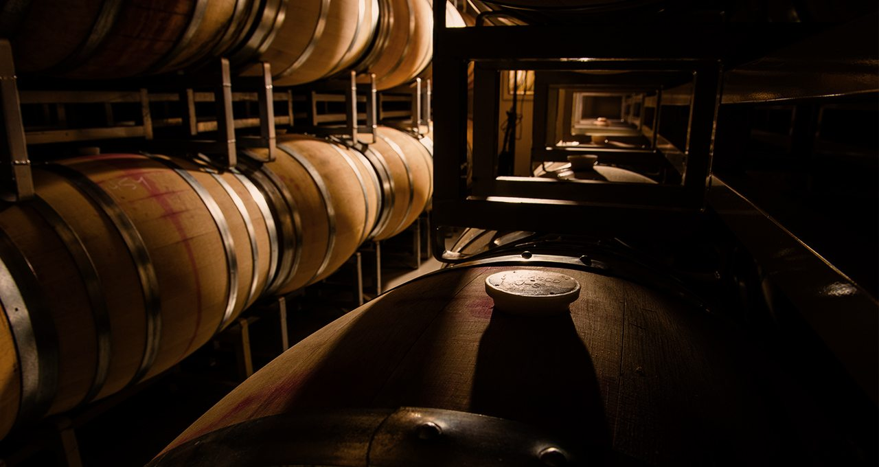 Step away from the IPA and embrace Colorado's big tent wine culture