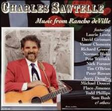 Album captures the eclectic range of late Boulder guitarist Charles Sawtelle