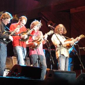 Hip Twang: Progressive bluegrass music history in ten albums orso